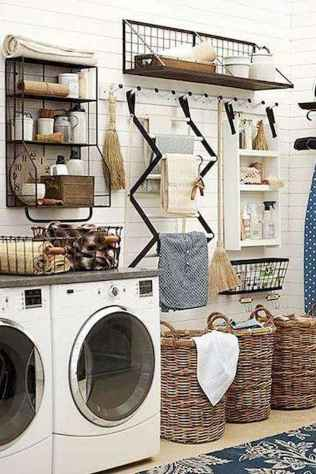 Functional laundry room organization ideas (88)