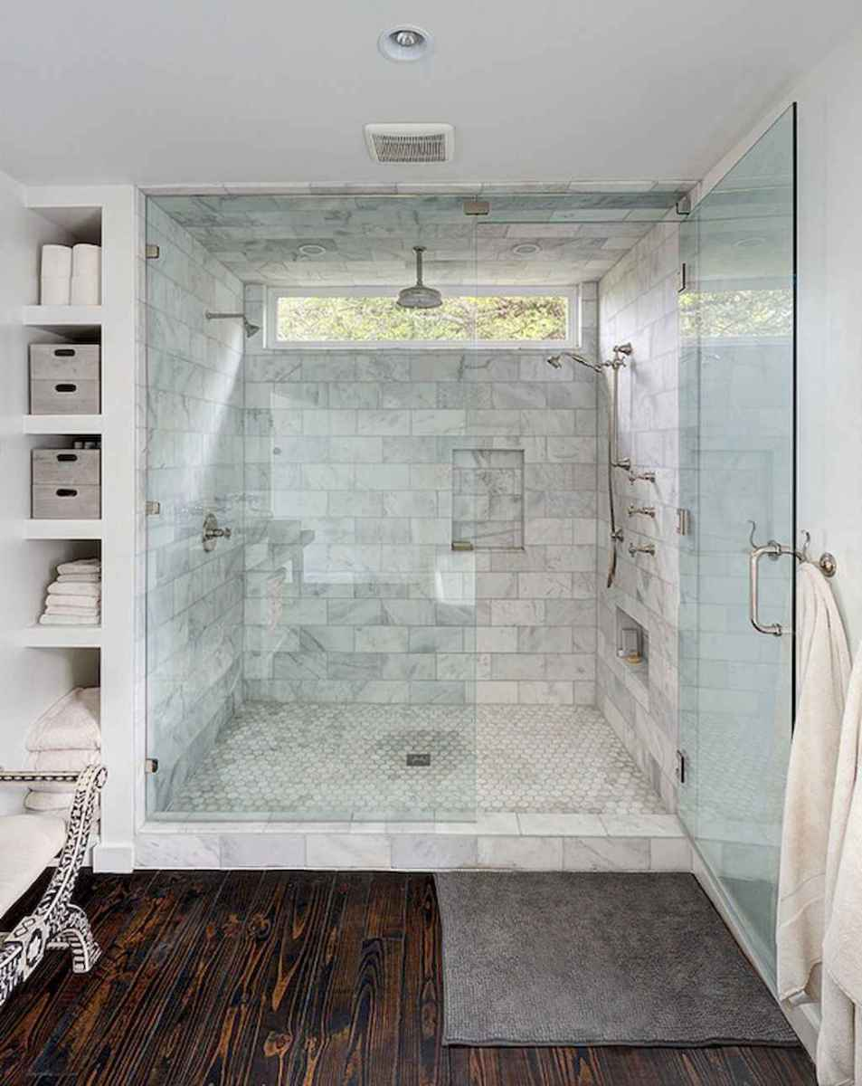 Modern bathroom shower design ideas (25)