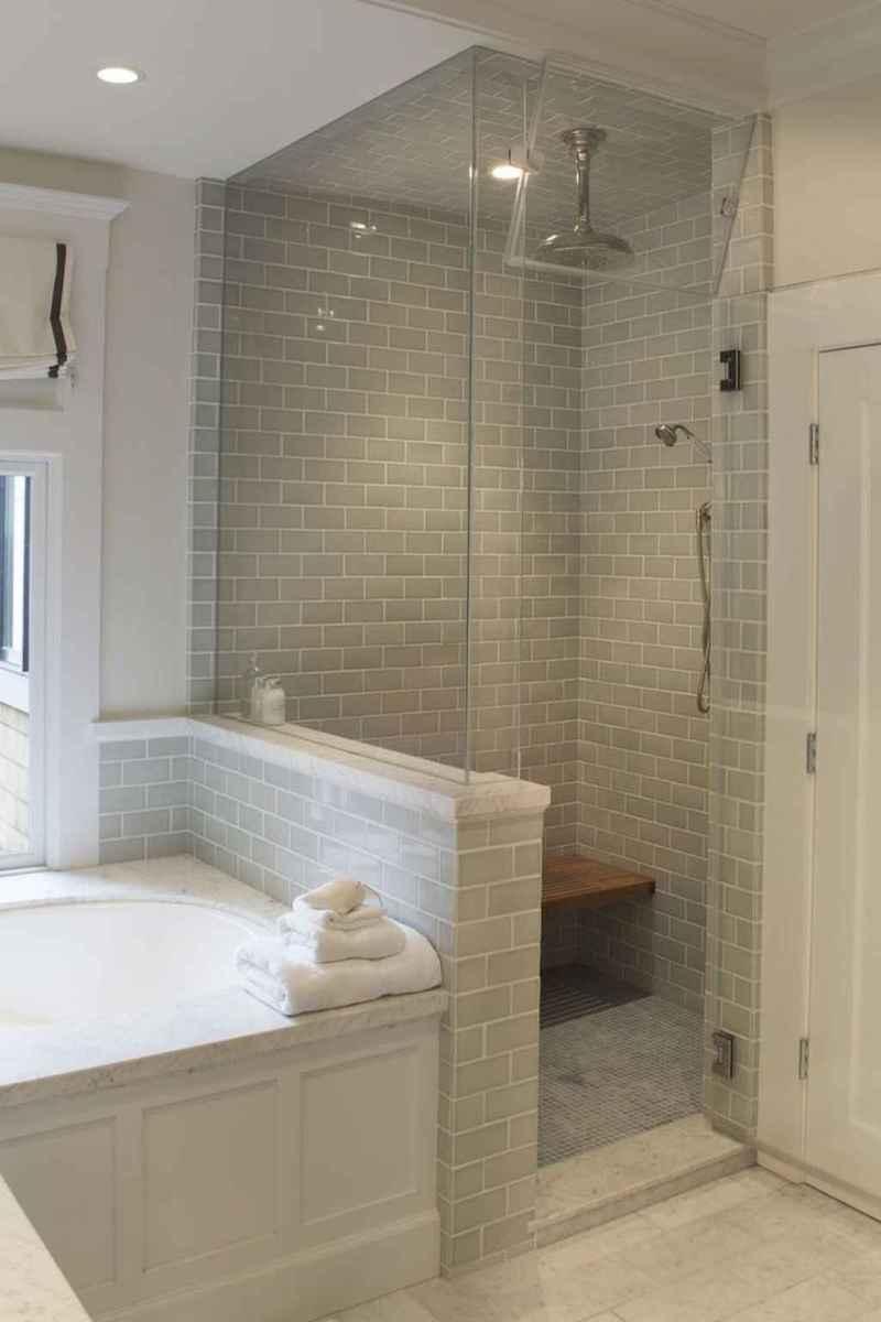 Modern bathroom shower design ideas (58)