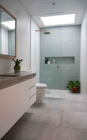 Modern bathroom shower design ideas (64)