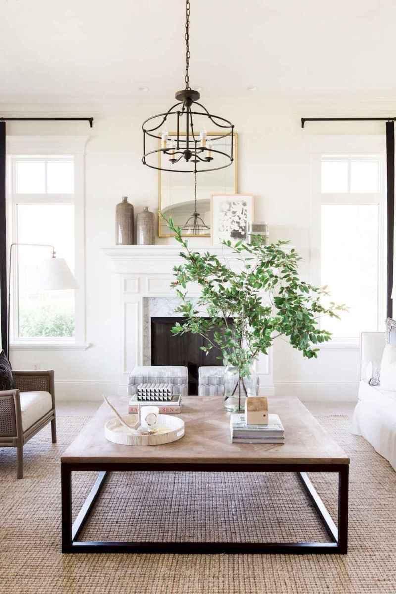 Rustic farmhouse coffee table ideas (54)