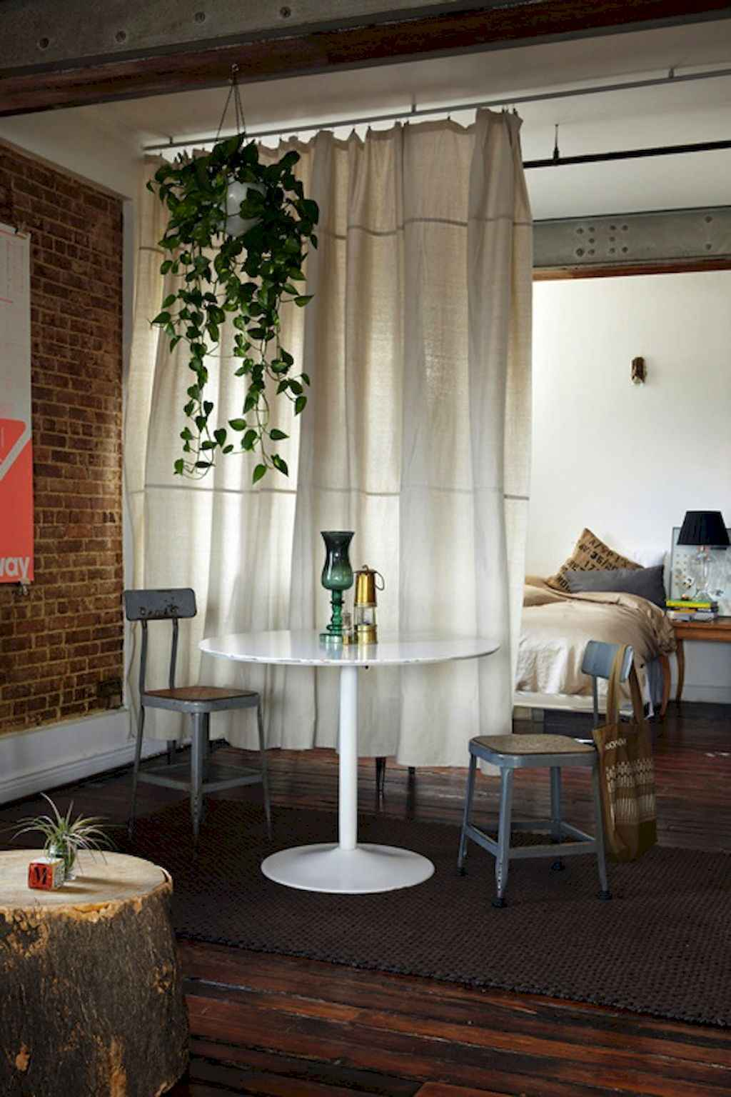 Small apartment decorating ideas (17)