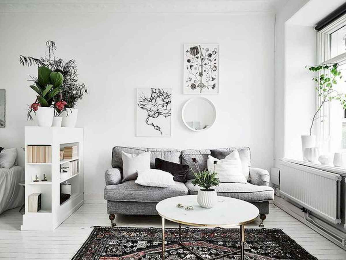 Small apartment decorating ideas (40)