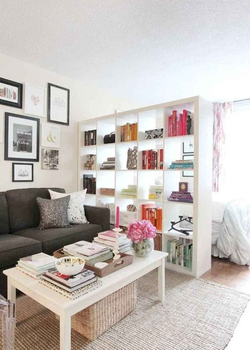 Small apartment decorating ideas (52)
