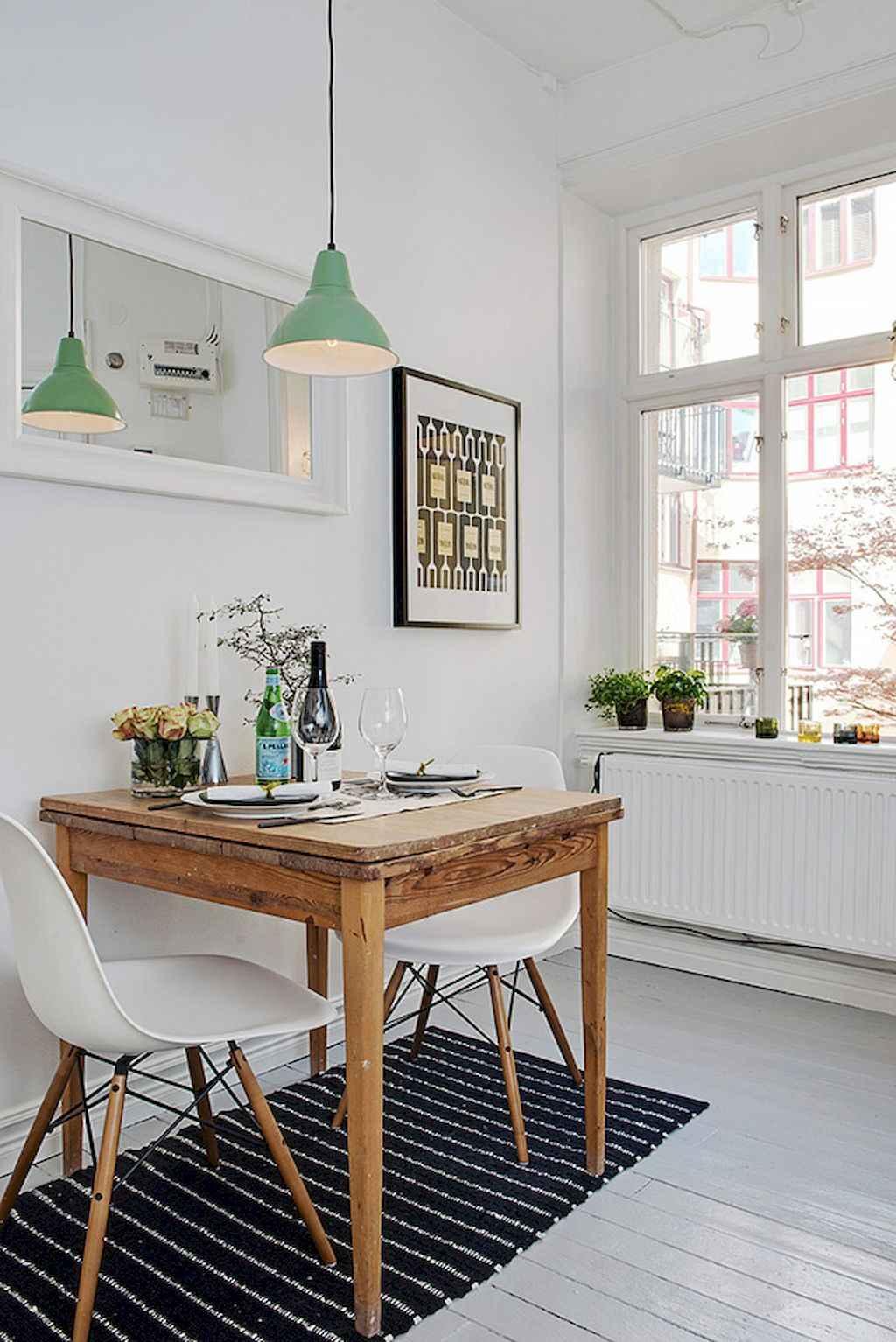 Small apartment decorating ideas (56)