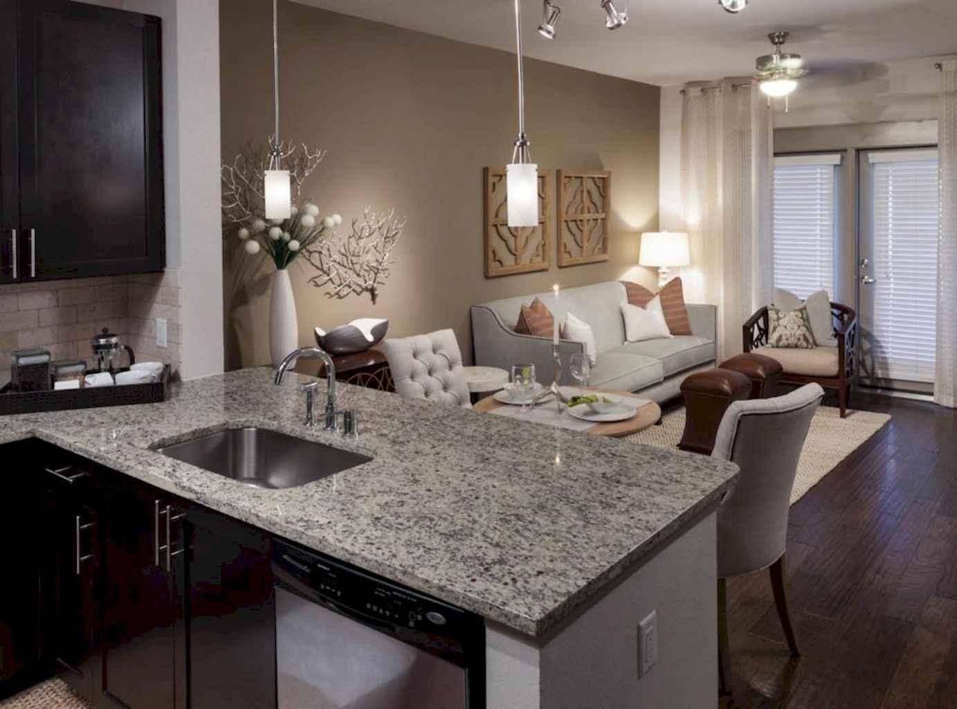 Small apartment decorating ideas (79)