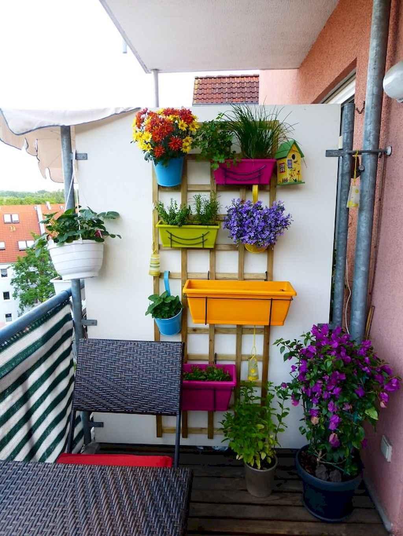 Small balcony decoration ideas (42)