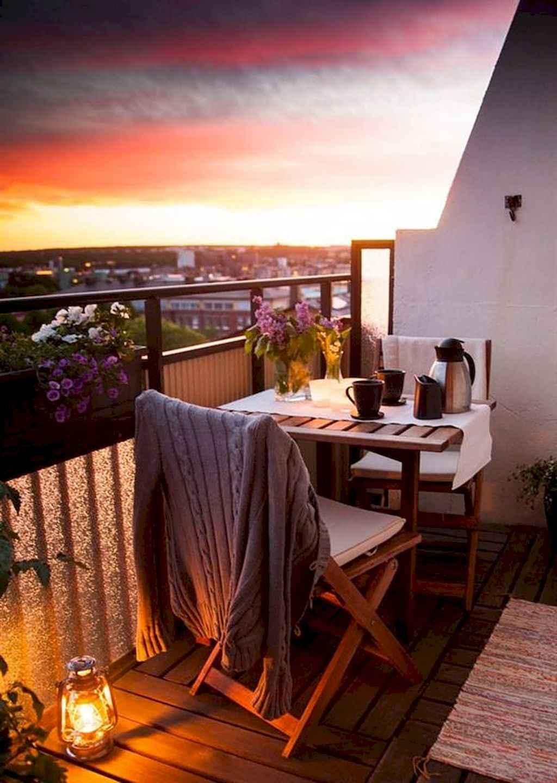 Small balcony decoration ideas (45)