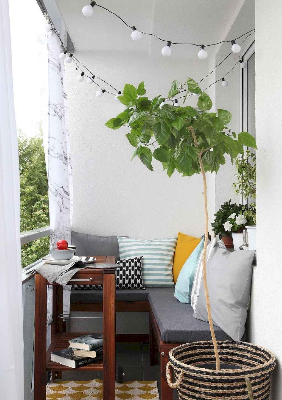 Small balcony decoration ideas (63)