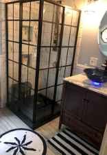 Amazing tiny house bathroom shower ideas (25)