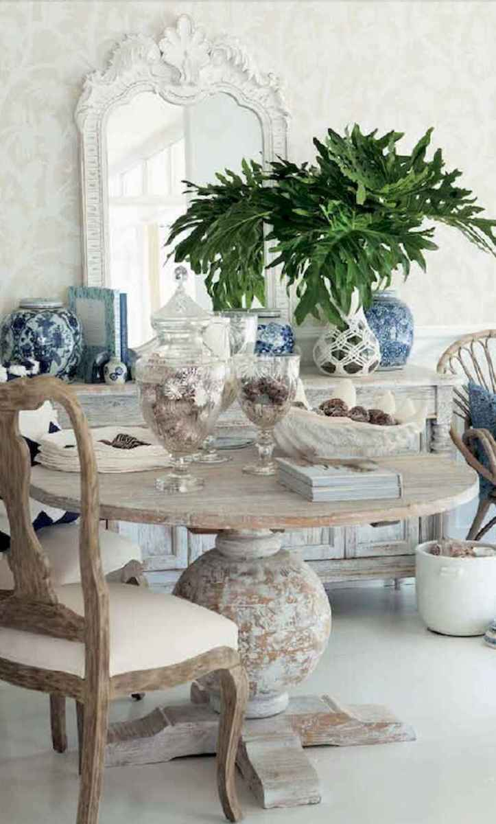 Beautiful french country dining room ideas (20)