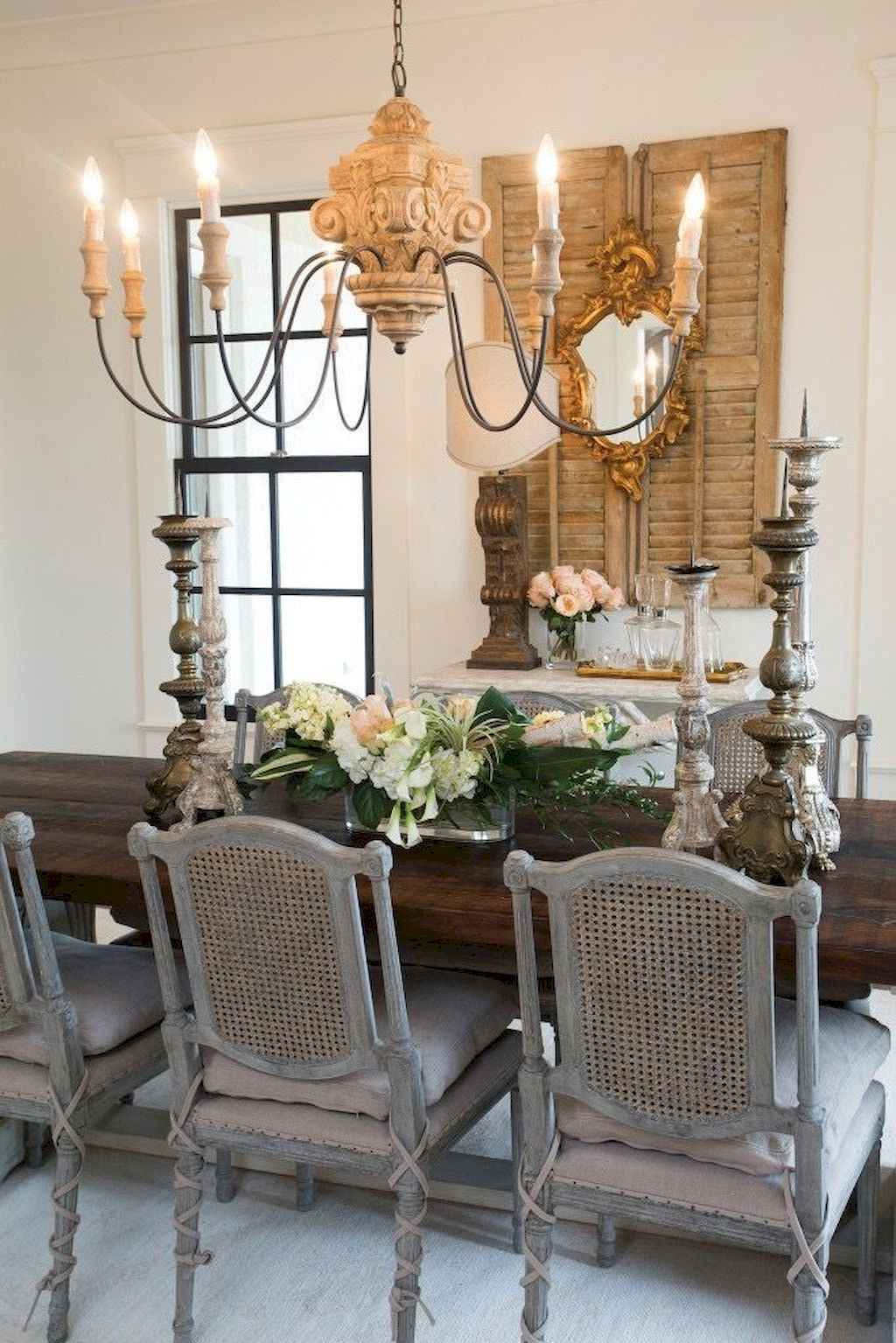 Beautiful French Country Dining Room Ideas 37 Homespecially
