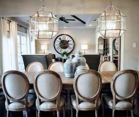 Beautiful french country dining room ideas (44)