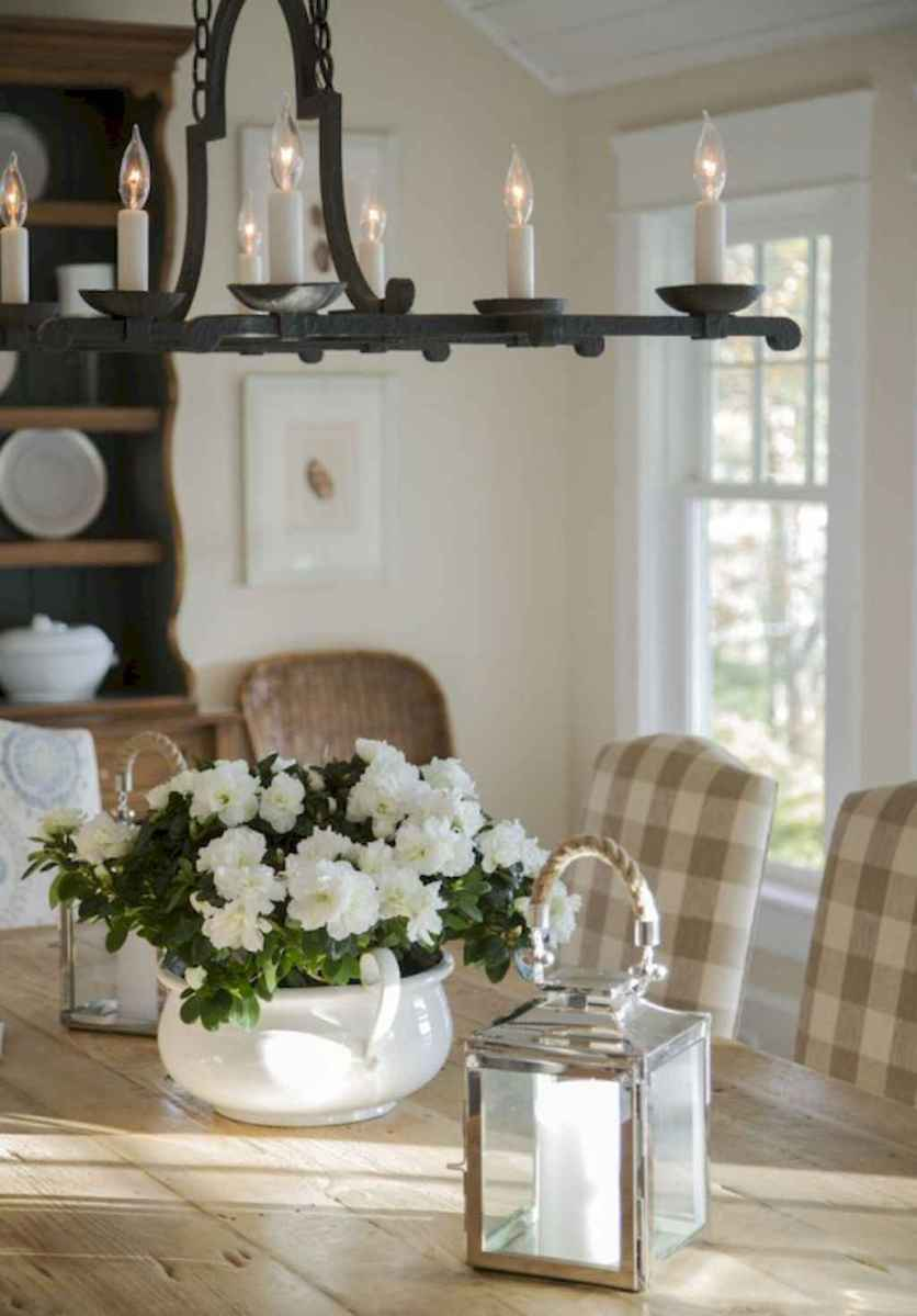 Beautiful french country dining room ideas (55)