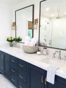 Beautiful rustic bathroom decor ideas (20)