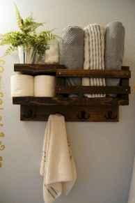 Beautiful rustic bathroom decor ideas (7)