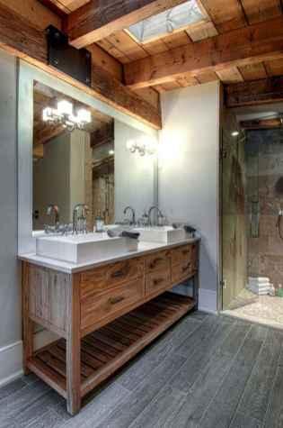 Beautiful rustic bathroom decor ideas (71)