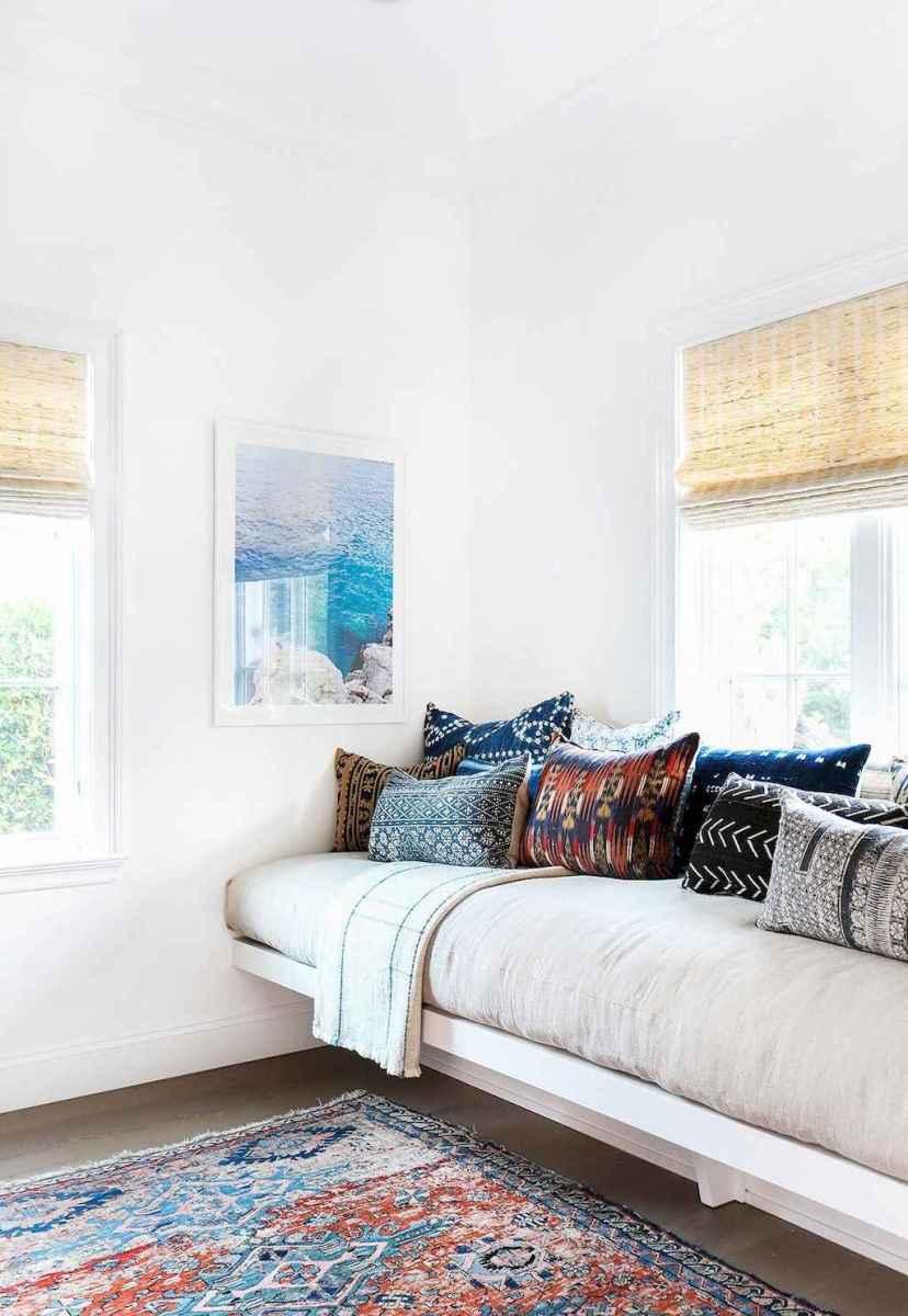 Bohemian style modern bedroom ideas (3)