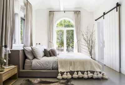 Bohemian style modern bedroom ideas (31)