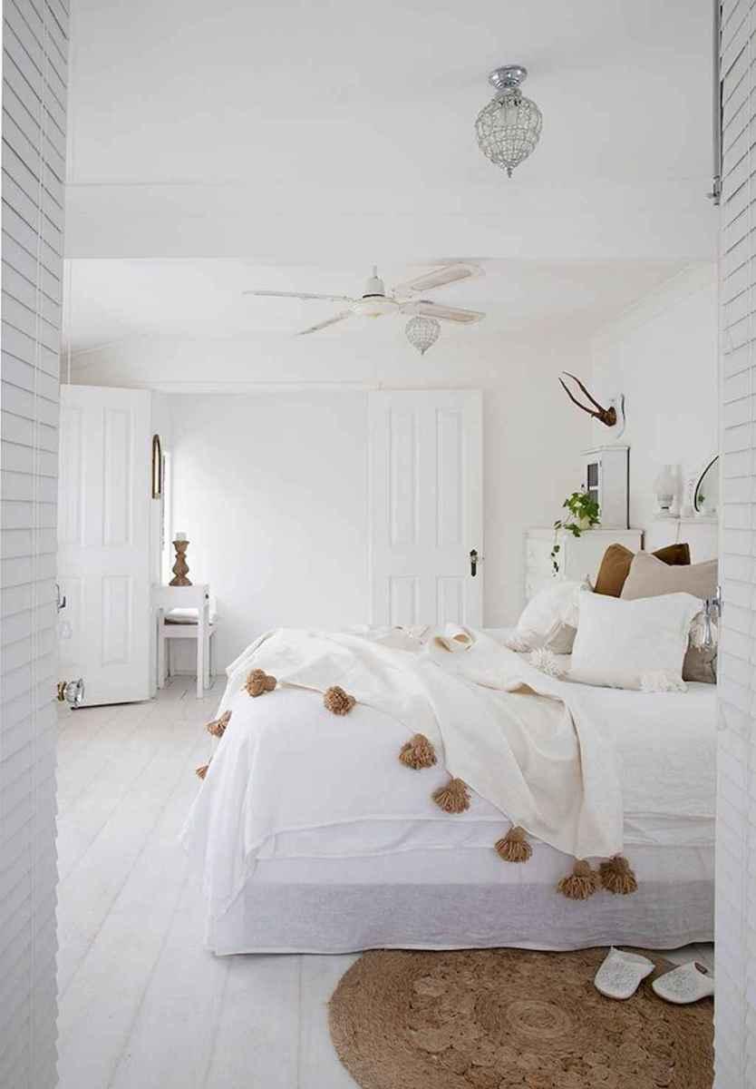 Bohemian style modern bedroom ideas (72)