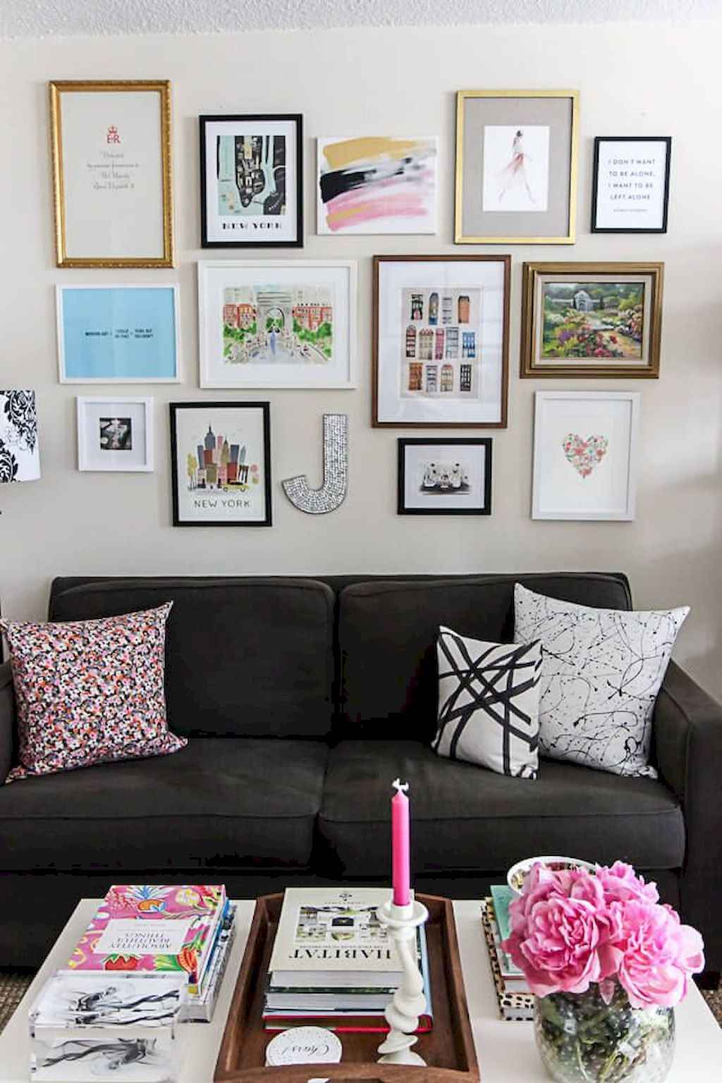 Clever college apartment decorating ideas on a budget (1)