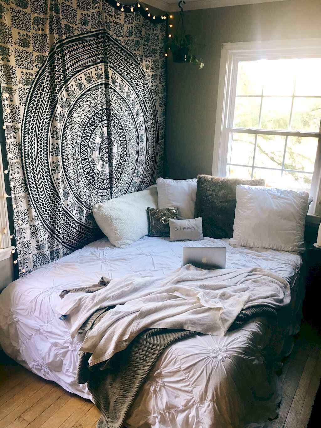 Clever college apartment decorating ideas on a budget (10)