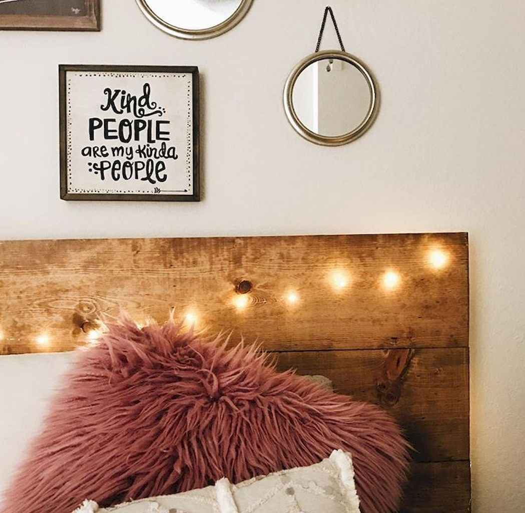 Clever college apartment decorating ideas on a budget (11)