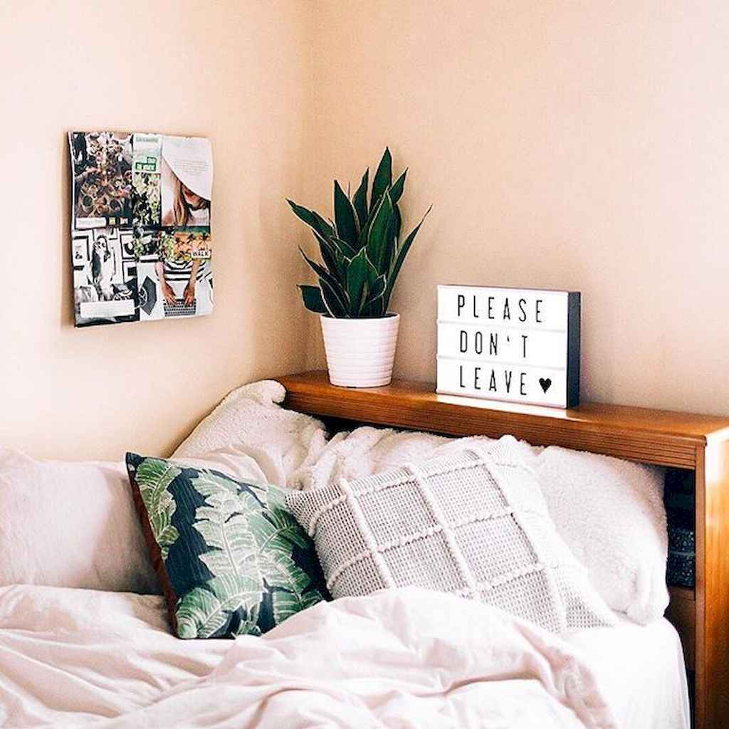 Clever college apartment decorating ideas on a budget (42)