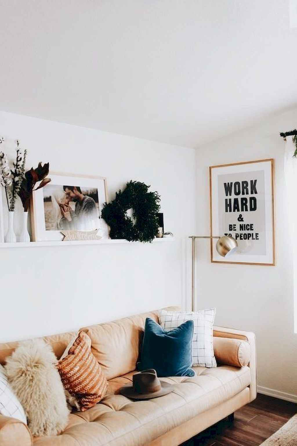 Clever college apartment decorating ideas on a budget (49)