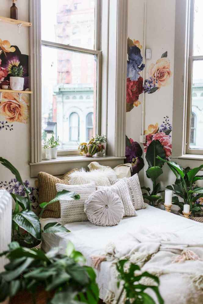 Clever College Apartment Decorating Ideas On A Budget 67
