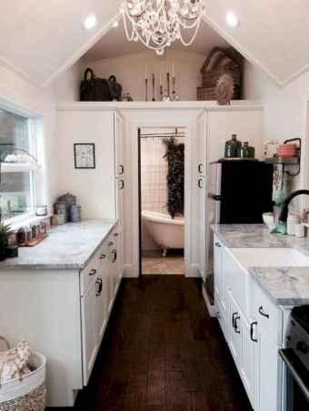 Clever tiny house kitchen decor ideas (12)