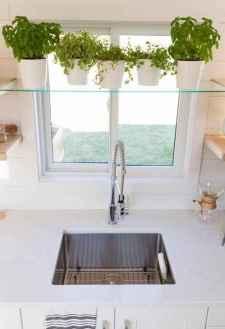 Clever tiny house kitchen decor ideas (19)