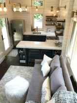 Clever tiny house kitchen decor ideas (41)