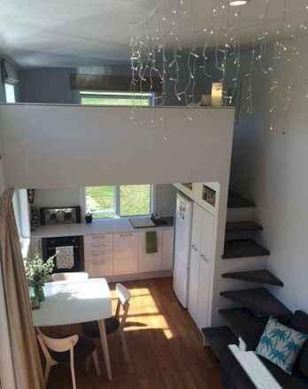 Clever tiny house kitchen decor ideas (45)