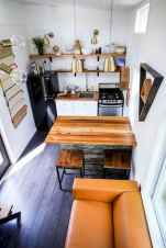 Clever tiny house kitchen decor ideas (56)