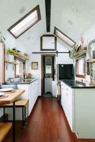 Clever tiny house kitchen decor ideas (7)