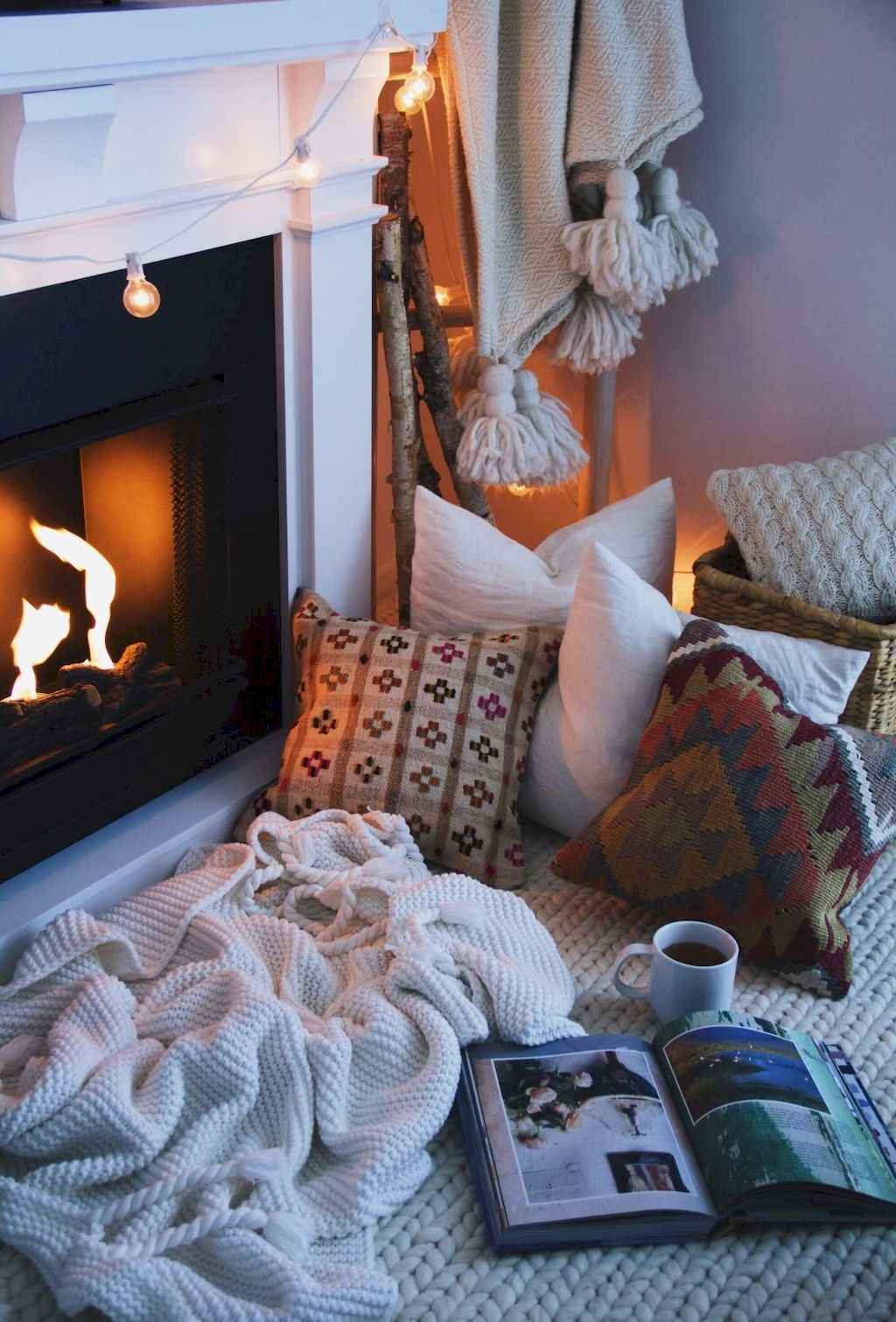Cozy apartment decorating ideas on a budget (2)