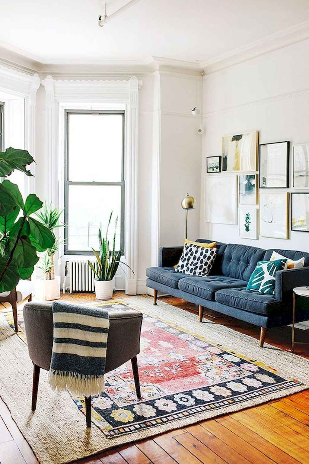 Cozy apartment decorating ideas on a budget (51)