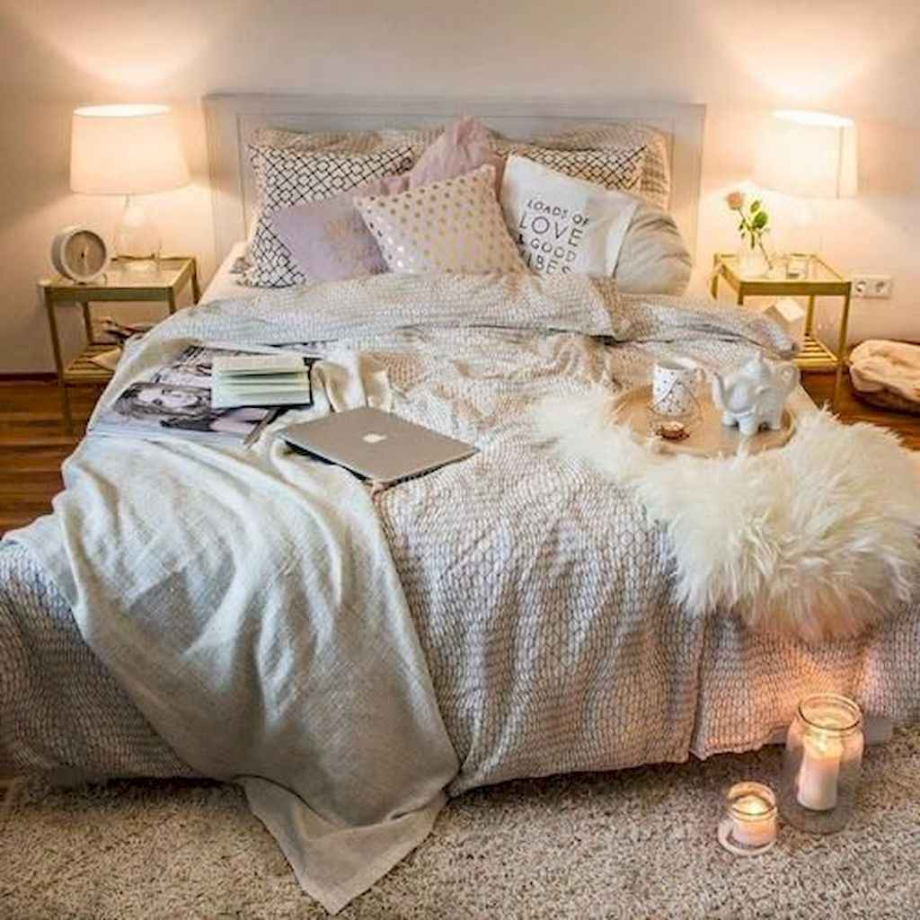 Cozy apartment decorating ideas on a budget (64)