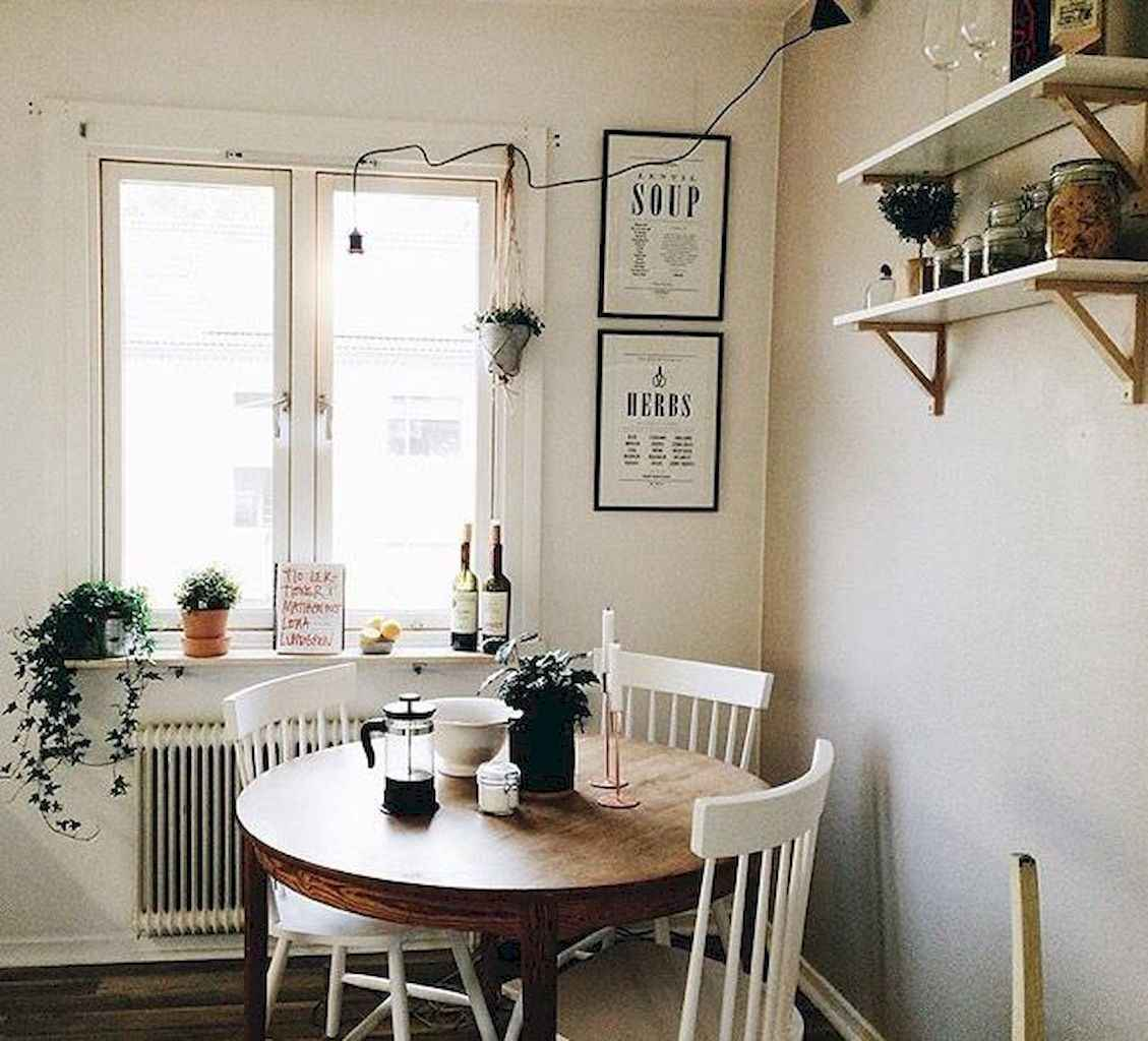 Cozy apartment decorating ideas on a budget (88)