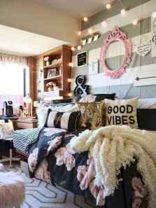 Cute dorm room decorating ideas on a budget (8)