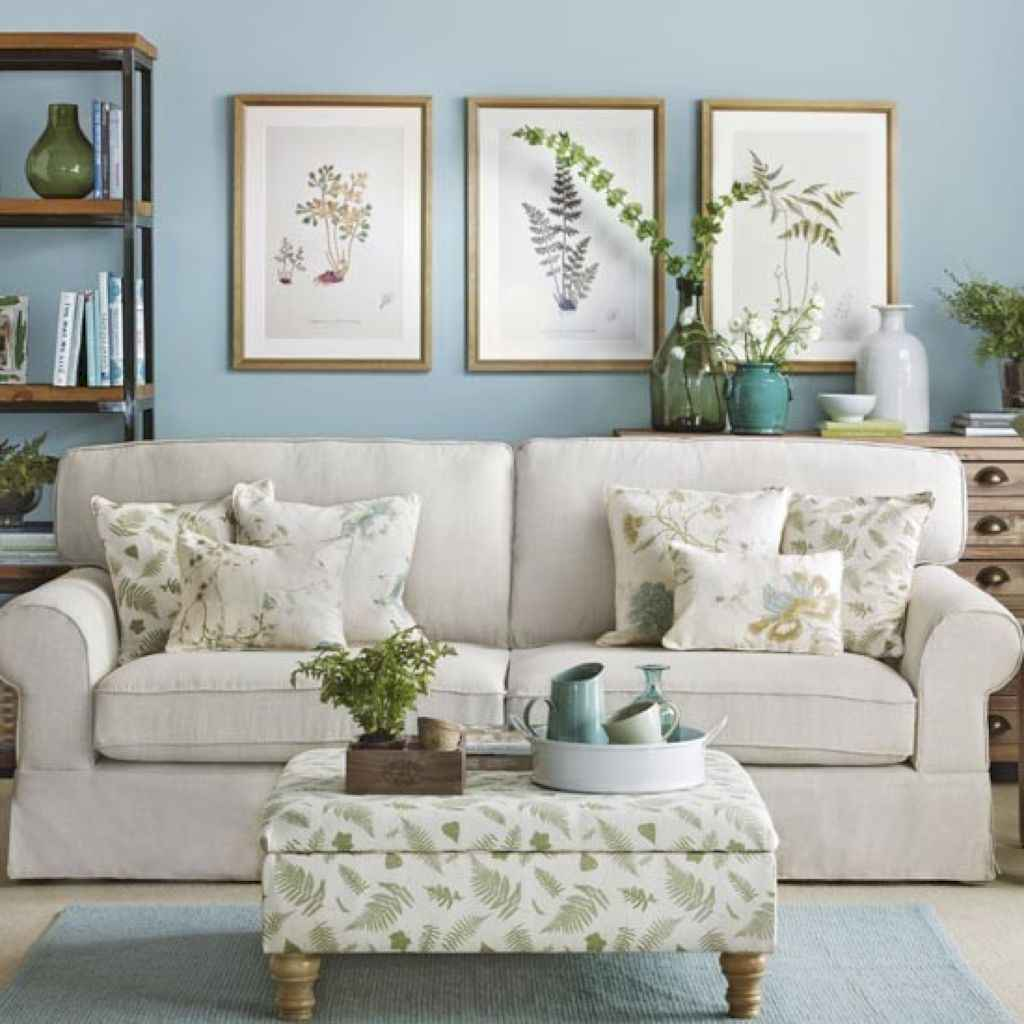 New French Country Living Room Ideas Creative