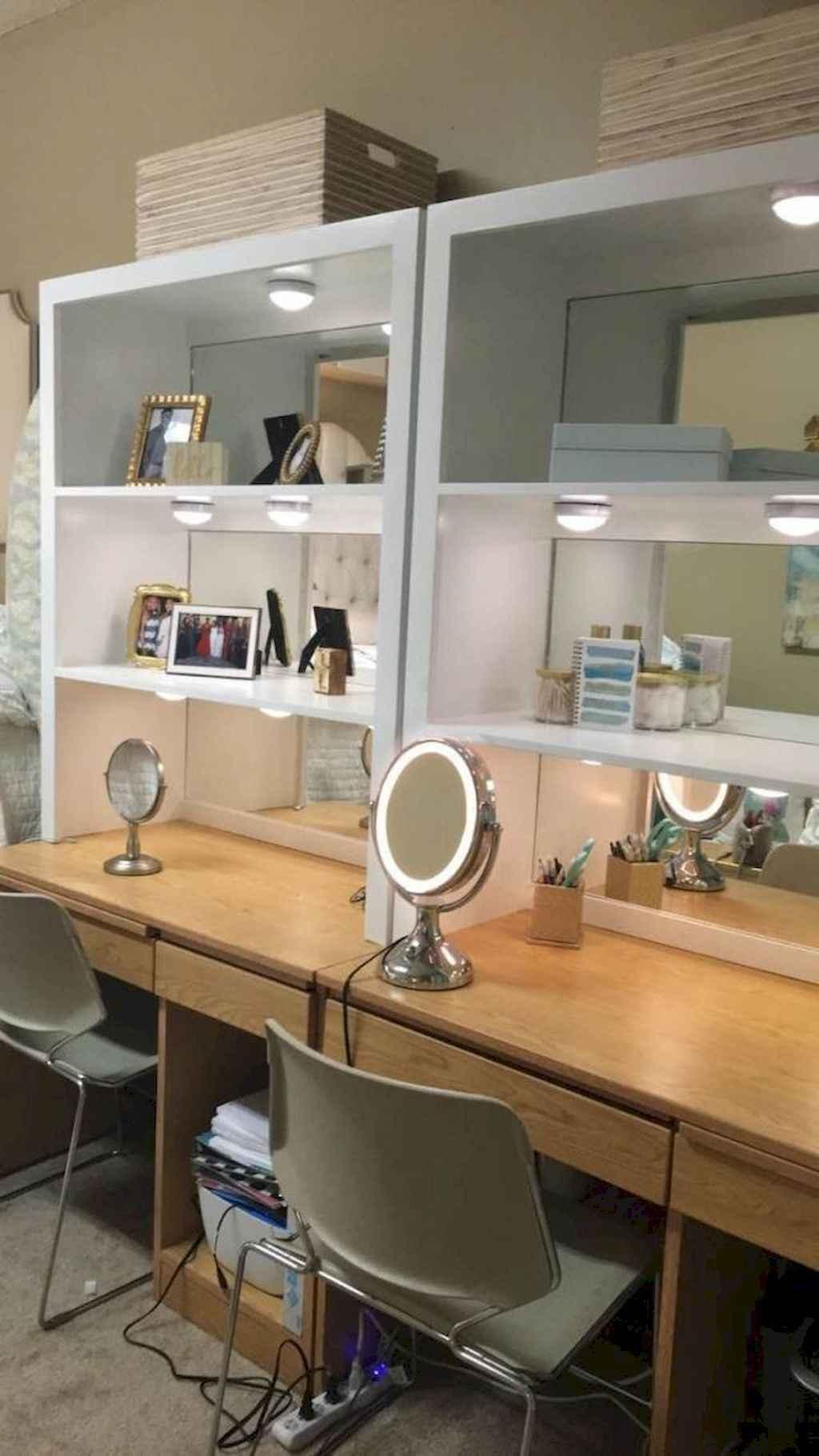 Genius Dorm Room Organization Ideas 40 Homespecially