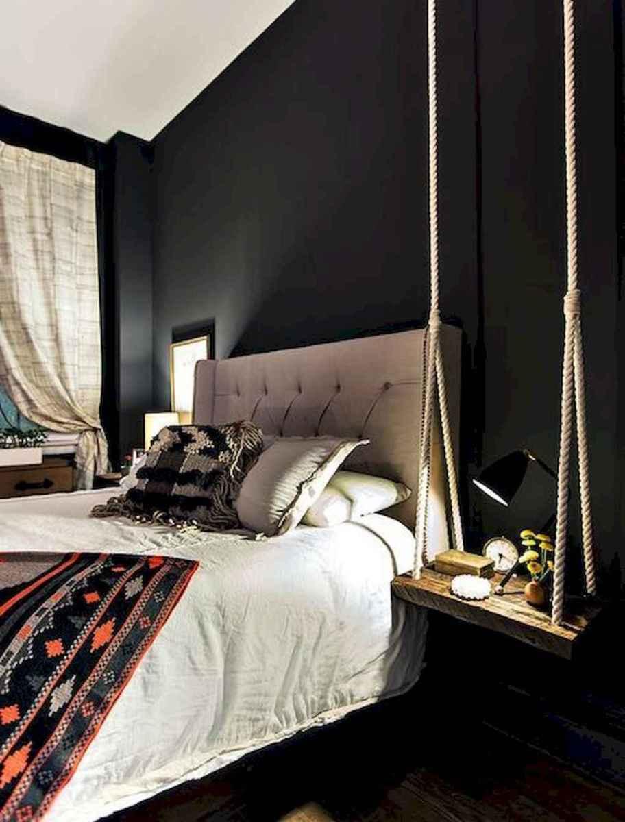 Modern farmhouse style master bedroom ideas (10)