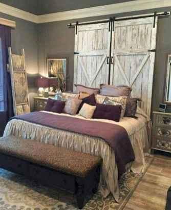 Modern Farmhouse Style Master Bedroom Ideas 13
