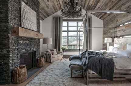 Modern farmhouse style master bedroom ideas (25)