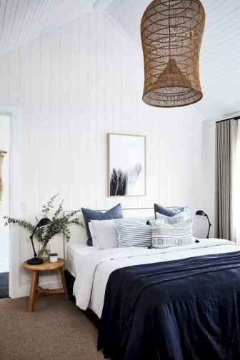 Modern farmhouse style master bedroom ideas (55)