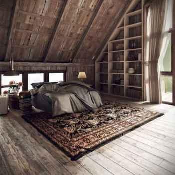 Modern farmhouse style master bedroom ideas (60)