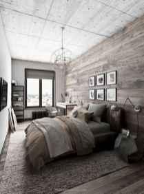 Modern farmhouse style master bedroom ideas (68)