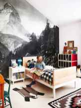 Modern farmhouse style master bedroom ideas (72)